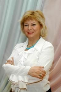 Жилявская Наталия Альбертовна