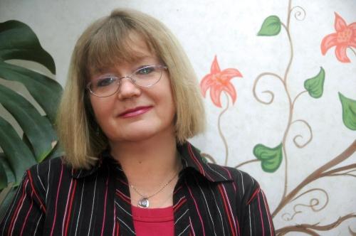 Irina Katchkalova