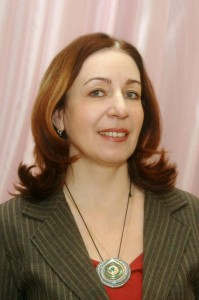 Larisa Shmagina