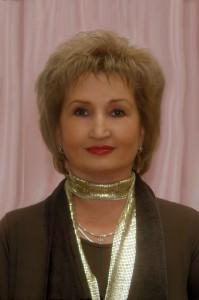 Довбенко Ольга Николаевна