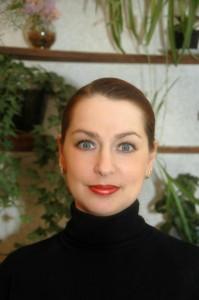 Колгина Марианна Валентиновна