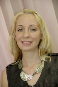 Лушина Антонина Вячеславовна