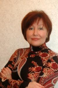 Рулла Татьяна Ивановна
