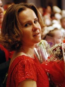 Силкина Анастасия Владимировна